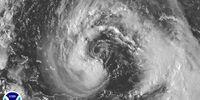 Subtropical Storm Arlene
