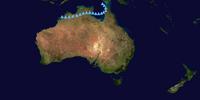 2016-17 Australian region cyclone season