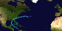 2014 Atlantic hurricane season