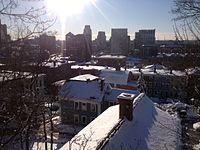 File:Providence from Prospect Park after Blizzard Nemo.jpg