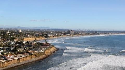 San Diego by Helicopter - An Aerial View of America's Finest City