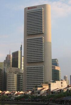 NOQ Tower