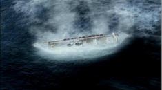 10.5 - Tsunami overtakes Ship