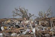Tornado Damage - 2