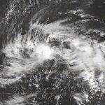 Subtropical Depression 22 2005