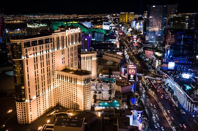 File:Las Vegas, Planet Hollywood.jpg