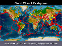 File:Worldwide earthquakes in cities.png