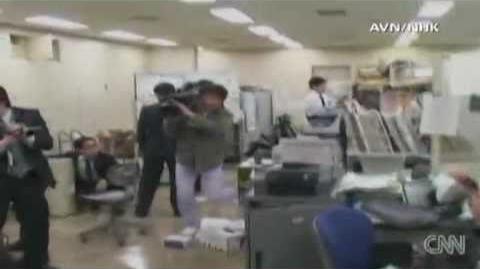★★★★★ Japan earthquake 9.0 Richter and tsunami 11-3-2011 March 11 2011