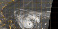 2110 Atlantic Hurricane Season (Not David Brown Property)