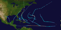 2027 Atlantic Hurricane Season (MG's realistic version)