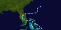2022 Altantic hurricane season (Sonuic2000's prediction)
