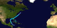 2050 Atlantic hurricane season/Layten's version