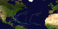 2050 Atlantic hurricane season (Steve)