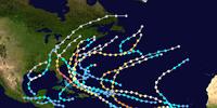 2021 Atlantic Hurricane Season (Garfield)