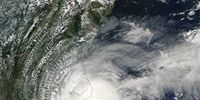 2030 Atlantic Hurricane Season (Simulated by Abdullah)