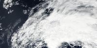 2050 Atlantic Hurricane Season (Garfield)