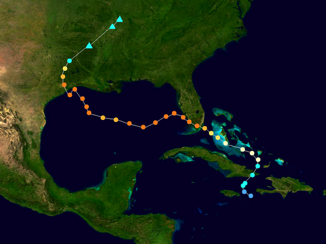 File:Hurricane Larry Path.png