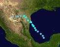 Tropical Storm Chris (1994 - Track).jpg