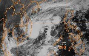 File:Tropical Depression 33W 1999.jpg