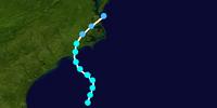 2015 Atlantic Hurricane Season (La Nina Version- Nkechinyer)