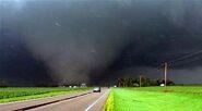 Tornado 1065