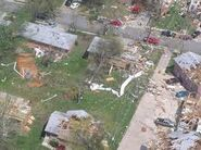 Tornado Damage 136