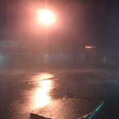 Intense Winds and Rain brought on by the St. Louis EF2