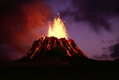Volcanic eruption 31