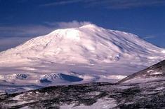 Mt Eribus