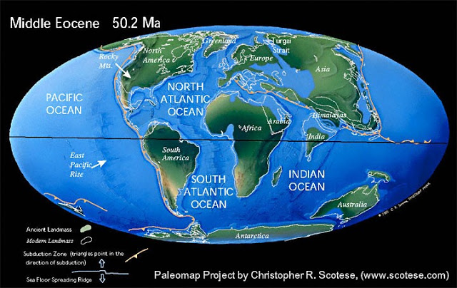 File:50 Million years ago - Middle Eocene.jpg