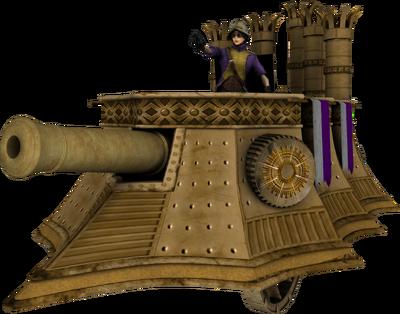 Steamtank