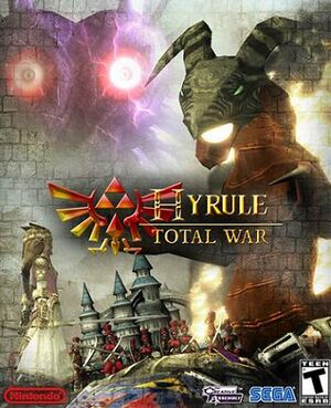 Hyrule - Total War