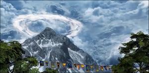 Snowpeakpanorama