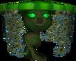 Lily scrub-0