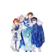 (creation) Tsubaki Rindo GR Transparent