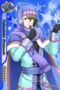 (Snowy Day Scout) Takamichi Sanzenin UR