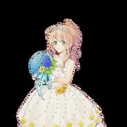 (June Bride Scout) Momosuke Oikawa UR Transparent
