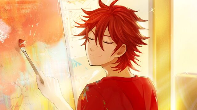 File:(Fukuzatsu Paradox) Torahiko Kusakabe Affection Story LE 4.jpg