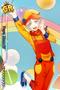 (Kindergarten Scout) Toya Honoki GR