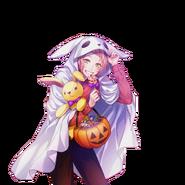 (Halloween 2016 Scout) Kanata Minato LE Transparent