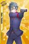 (Agent Scout) Kuro Yakaku UR