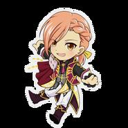 (2nd Anniversary Scout) Issei Todoroki SD Jump