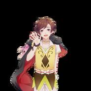 (Rainy×2 Shiny) Toshiyuki Ryugu HN Transparent