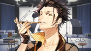 (Second Batch) Tsubaki Rindo UR 3