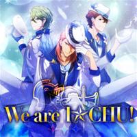 We are ICHU! Lancelot