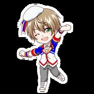 Ginga Kiyomiya SD Jump