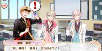 Koakuma no Himegoto Event Story/Chapter 2