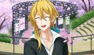 (Flower Viewing Scout) Hikaru Orihara SR 2