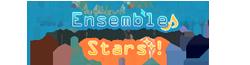 Ensemble Stars wiki wordmark