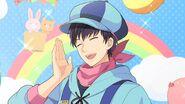 (Kindergarten Scout) Lucas GR 3